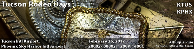[Feb 26, 2000z-0000z, 1200P, 1400C] Tucson Rodeo Days Banner
