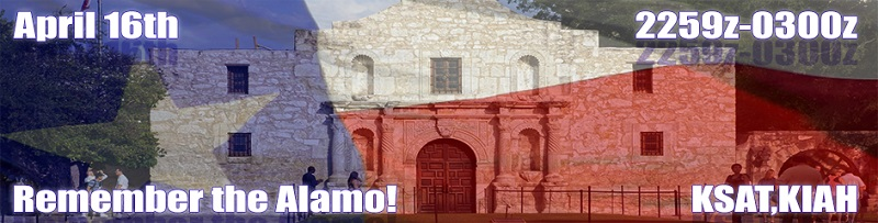 Delta Virtual Airlines Online Event Remember The Alamo