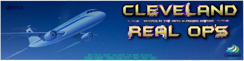 Cleveland Real Ops Banner