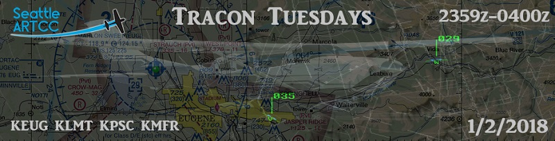Tracon Tuesdays Banner