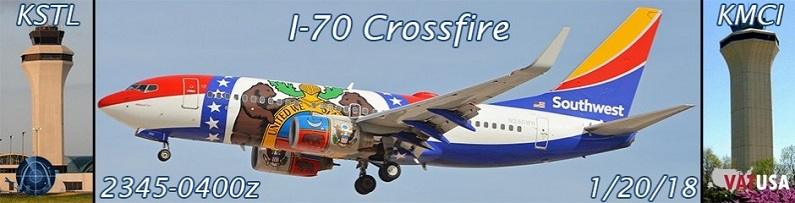 I-70 Crossfire Banner
