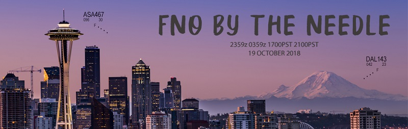 FNO By the Needle Banner