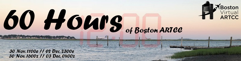 60 Hours of Boston (Continued...) Banner