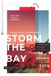 Storm the Bay FNO Banner
