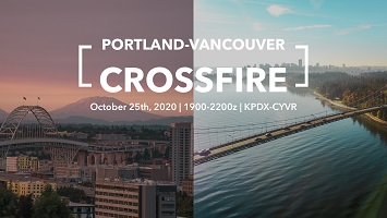 YVR-PDX Crossfire Banner
