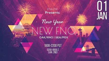 New Year, New FNO Banner