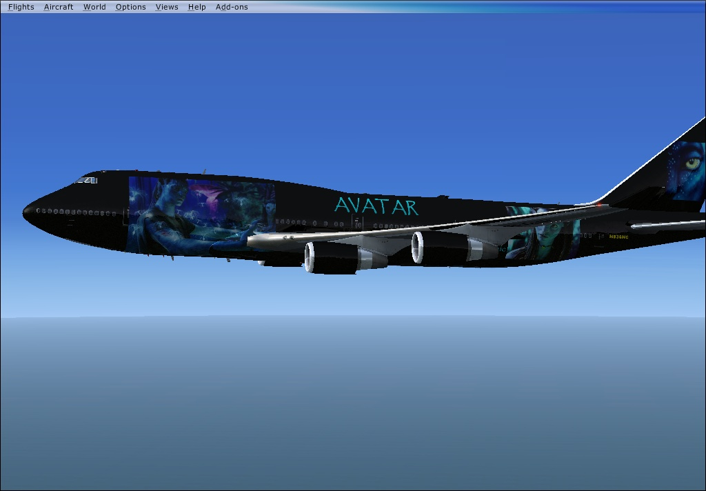 Delta Virtual Airlines Water Cooler - A Fun New Livery For