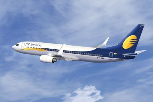 DAL April 2016 Jet Airways Codeshares Added