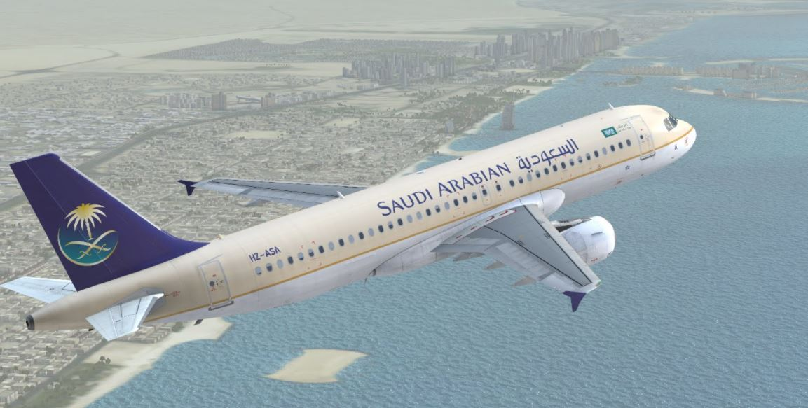 Historical Saudia Delta Codeshares Added