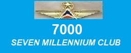 Captain Jim Rose has joined the Seven Millennium Club!, 256x105 (10,829 bytes)